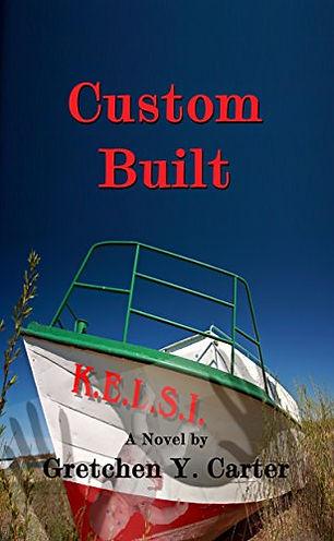 Custom Built from Gretchen Carter