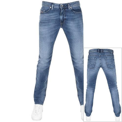 Diesel Thommer 0853 Slim Fit Jeans Blue