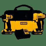 Dewalt 20V Drill Combo (DCK221F2 Model)