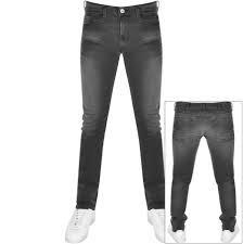 Replay Max Jeans Black