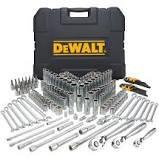 Dewalt Tool Set