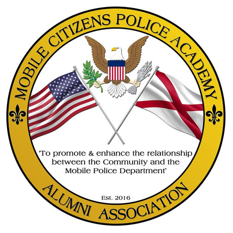 Mobile Citizens Police Academy