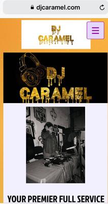 DJ Caramel