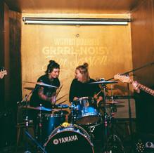 Noisy grrl session by Maren Michaelis-48