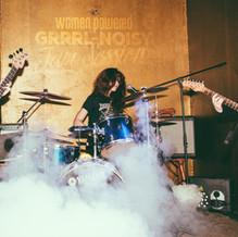 Noisy grrl session by Maren Michaelis-16