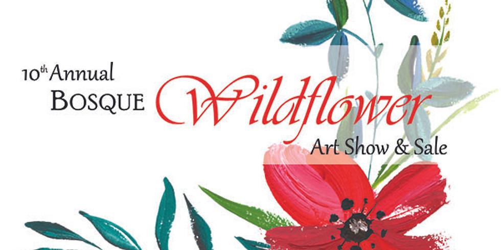 Wildflower Art Show Opening Reception