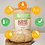 Thumbnail: Gluten Free Rustic Bread Mix with Quinoa 400g