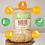 Thumbnail: Gluten-Free Rustic Bread Mix 1.5kg