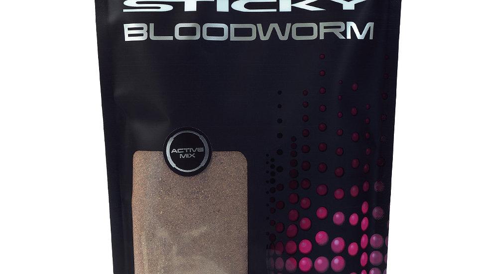 BloodwormActive Mix