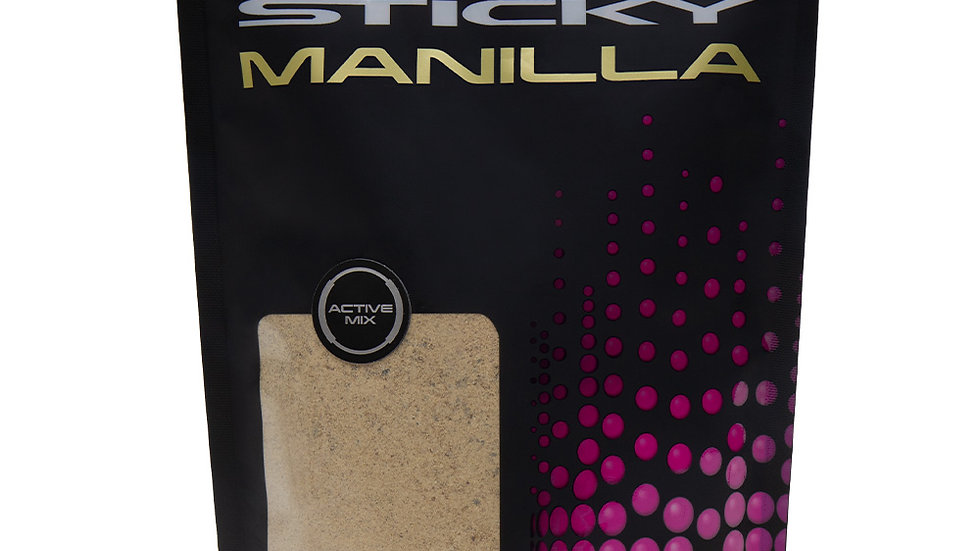 Manila Active Mix