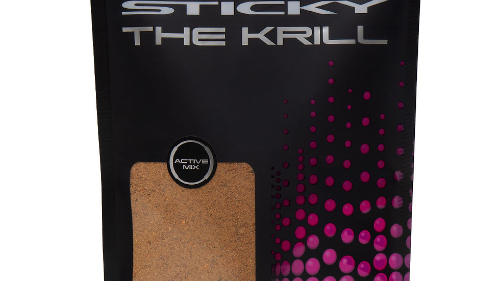 The Krill Active Mix