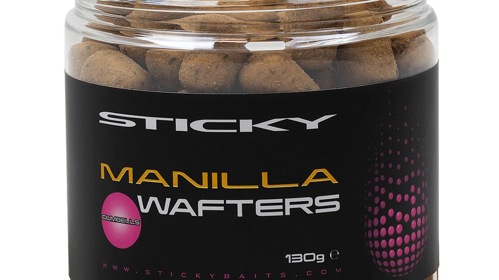 Manila Dumbell Wafters