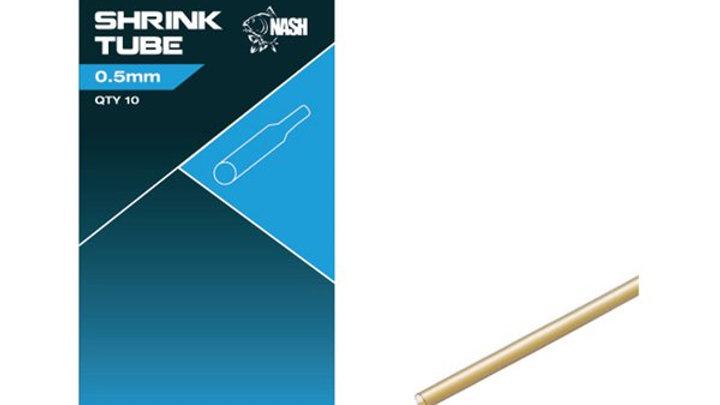 Nash ShrinkTube 0.5mm