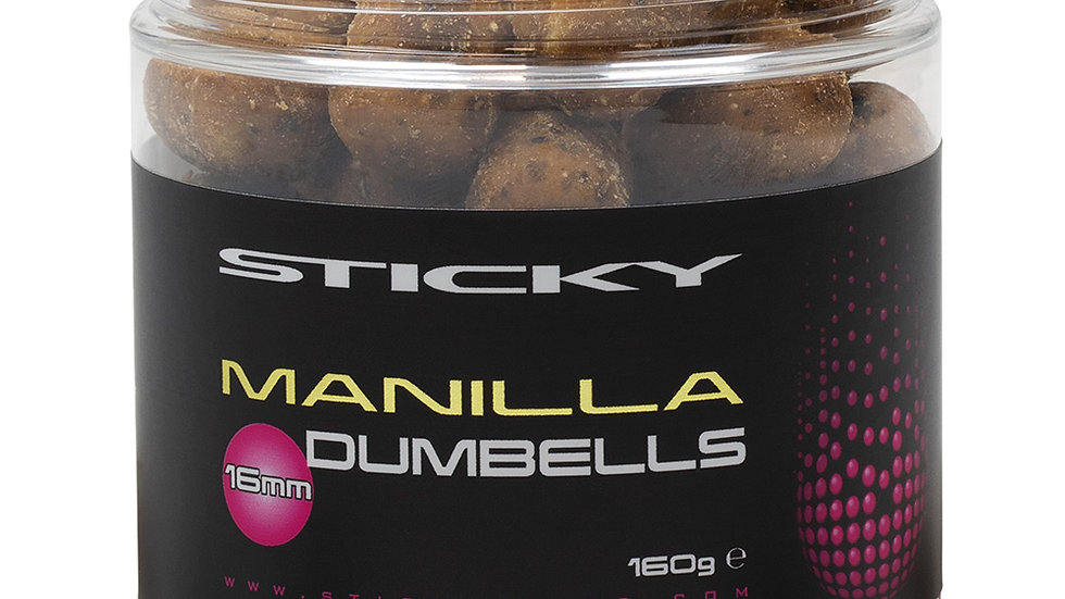 Manila Dumbells