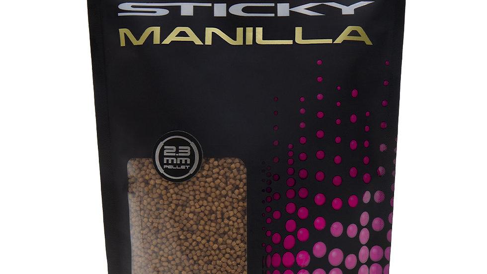 Manila Pellets