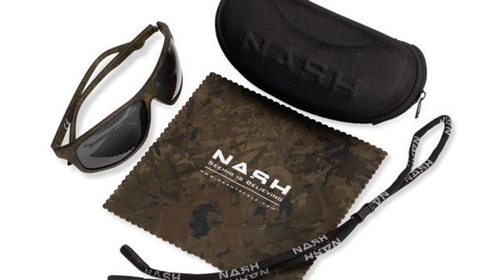 Nash Camo Wraps (grey)