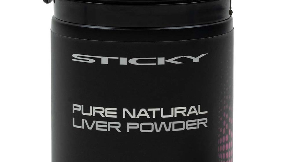 Pure Natural Liver Powder