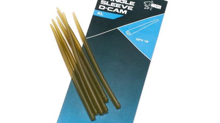 Nash XL Anti tangle Sleeve D-Cam