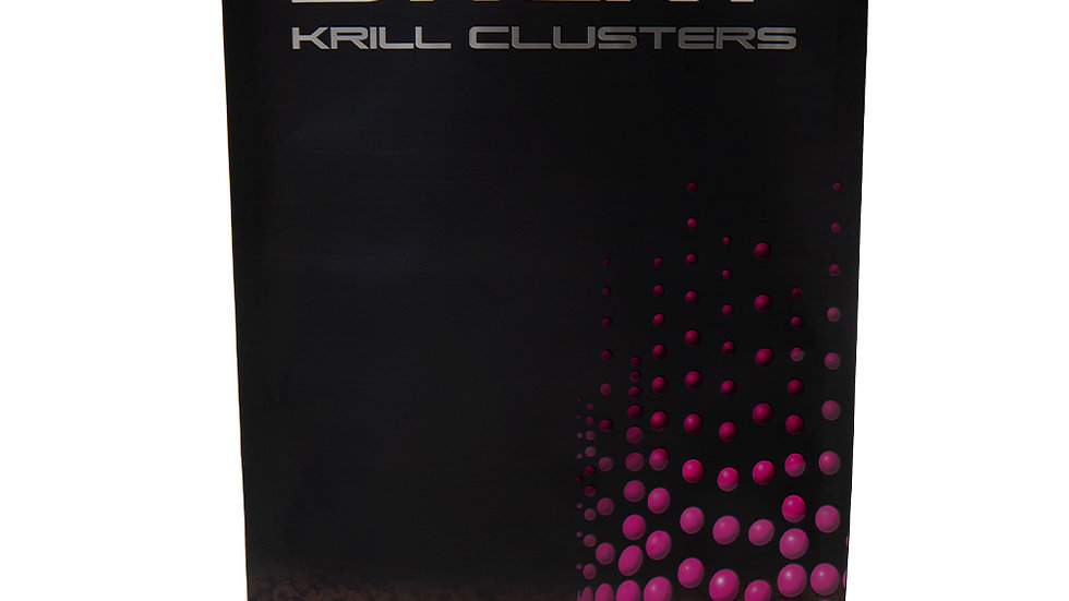 Sticky Baits The Krill Clusters