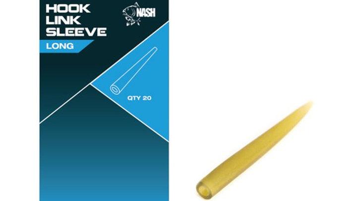 Nash Hooklink Sleeves (Long)
