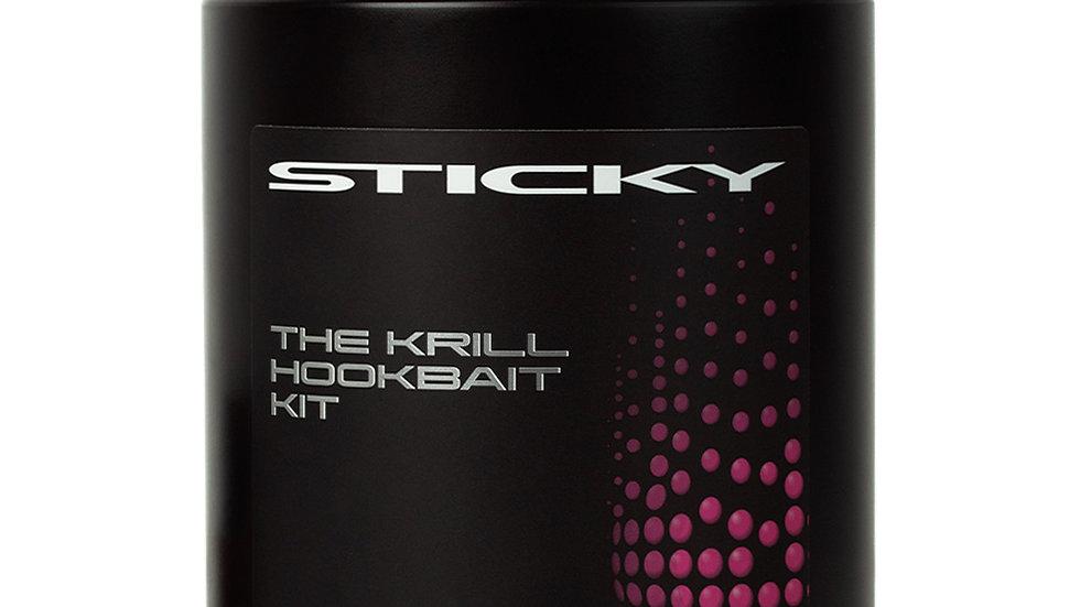 Sticky Baits The Krill Hookbait Kit