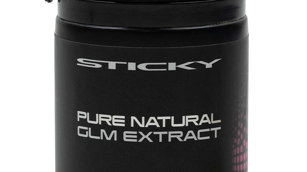 Pure Natural GLM Extract