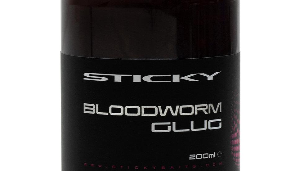Sticky Baits Bloodworm Glug