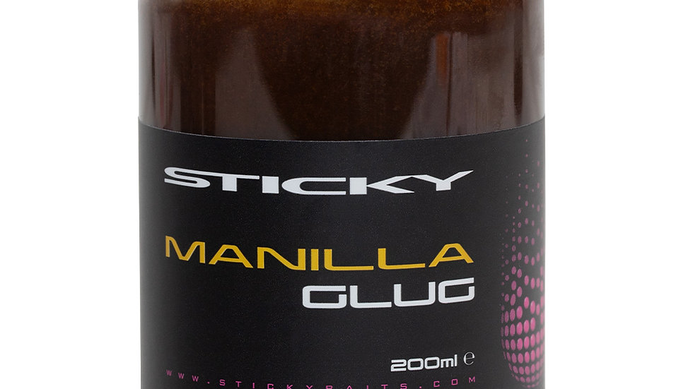 Sticky Baits Manila Glug