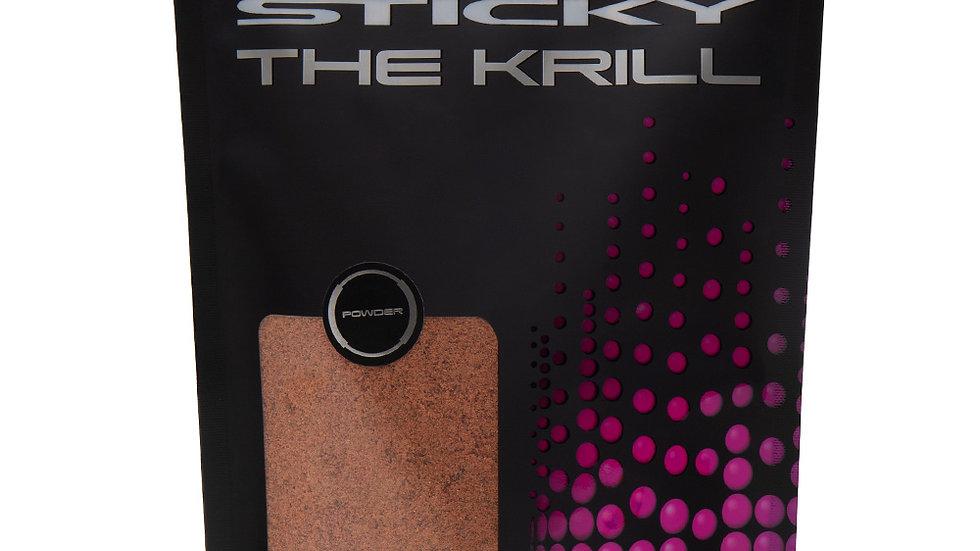 The Krill Powder