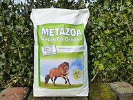Equine-Motion, Metazoa
