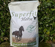 Equine-Motion, SuperFit Horse brok