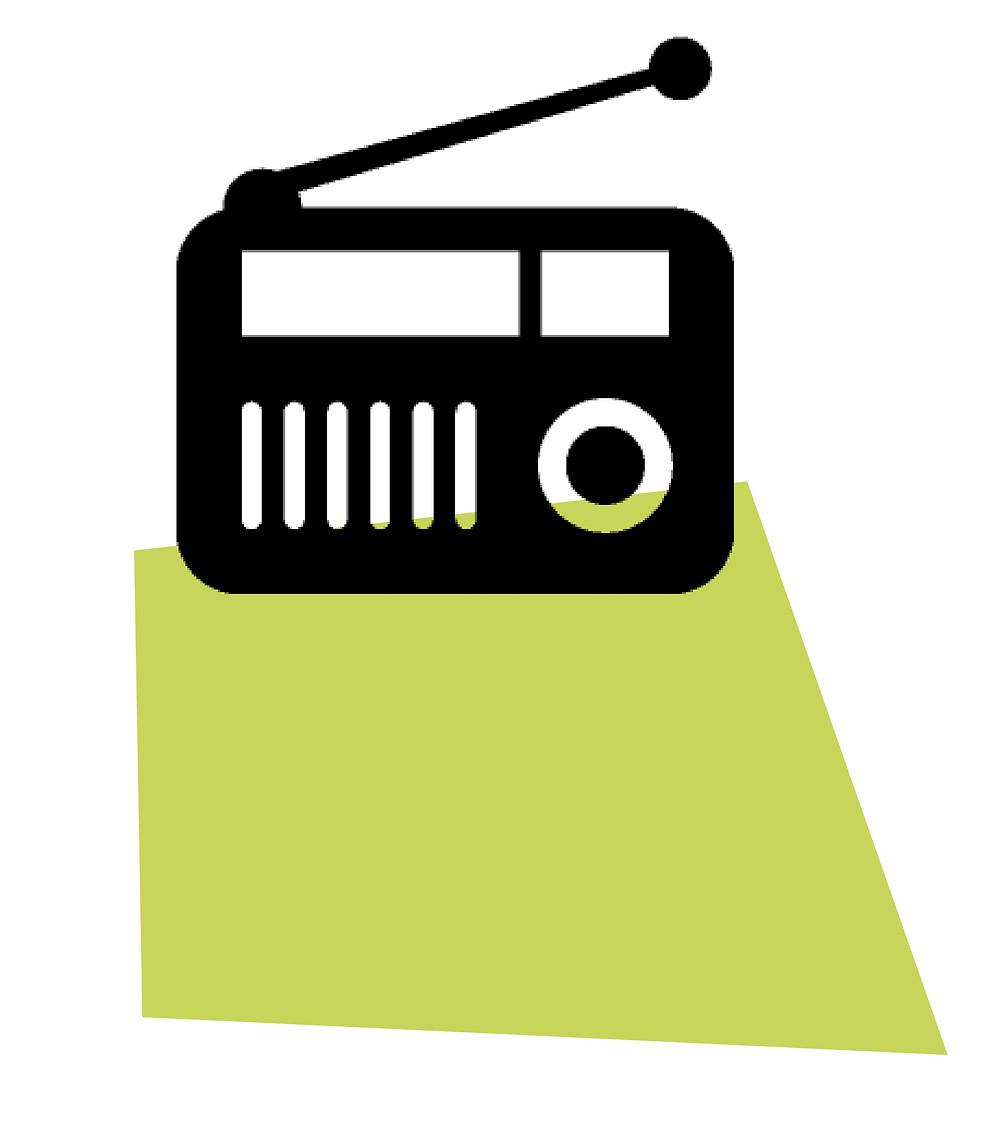 Radiobeitrag