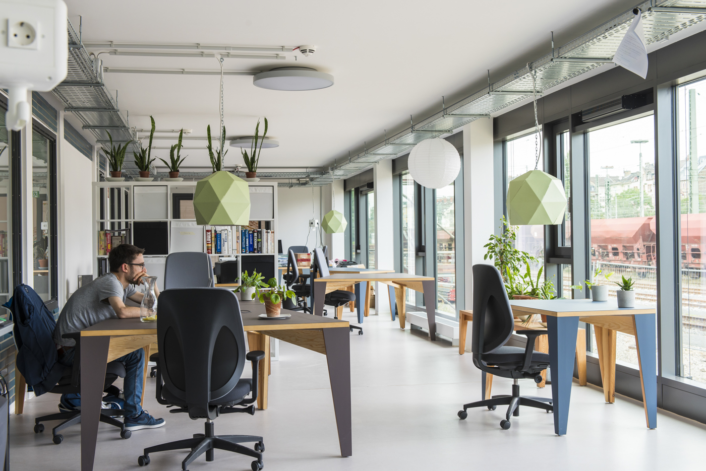 Coworking-M1 – Coworking-Space