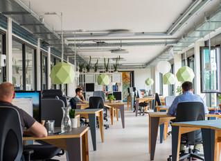 Interview mit Coworker Christoph aus dem Coworking-M1