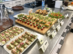 Küche Catering