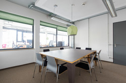 Coworking-M1 – Meetingraum M
