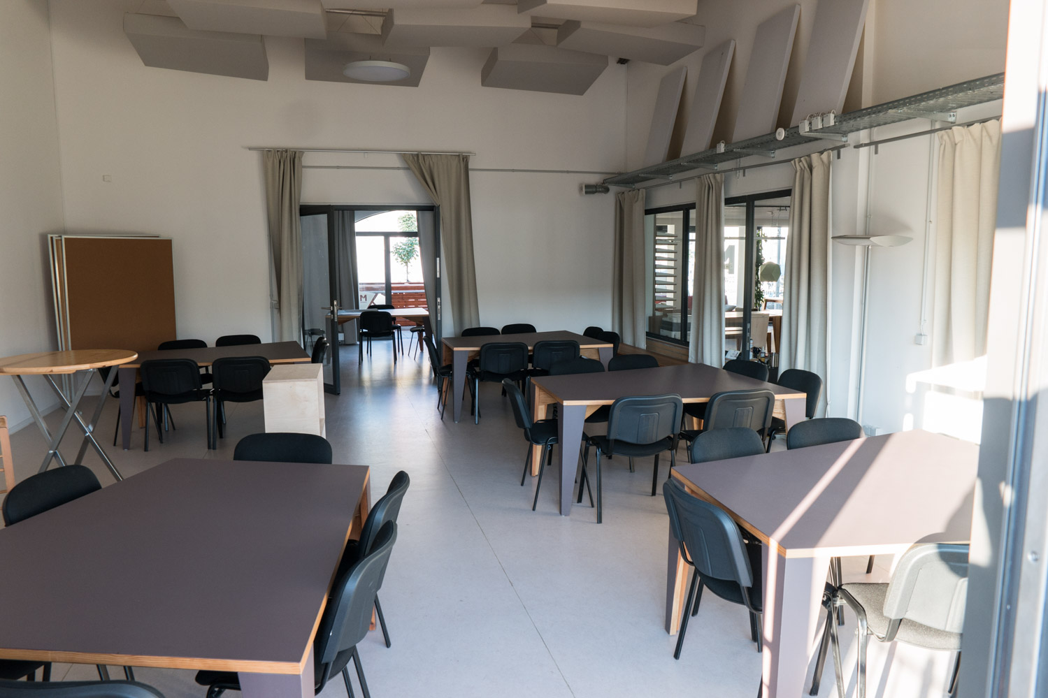 Coworking M1
