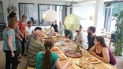 Food4Feedback mit Social Streetfood