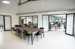Coworking-M1 – Gueterhalle Sued