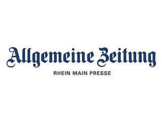 """""""Einzelkämpfer im Team"""" – Allgemein Zeitung"""