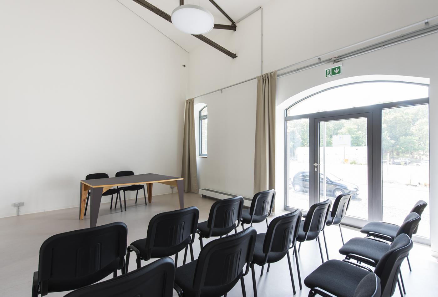 Coworking-M1 – Seminarraum Süd