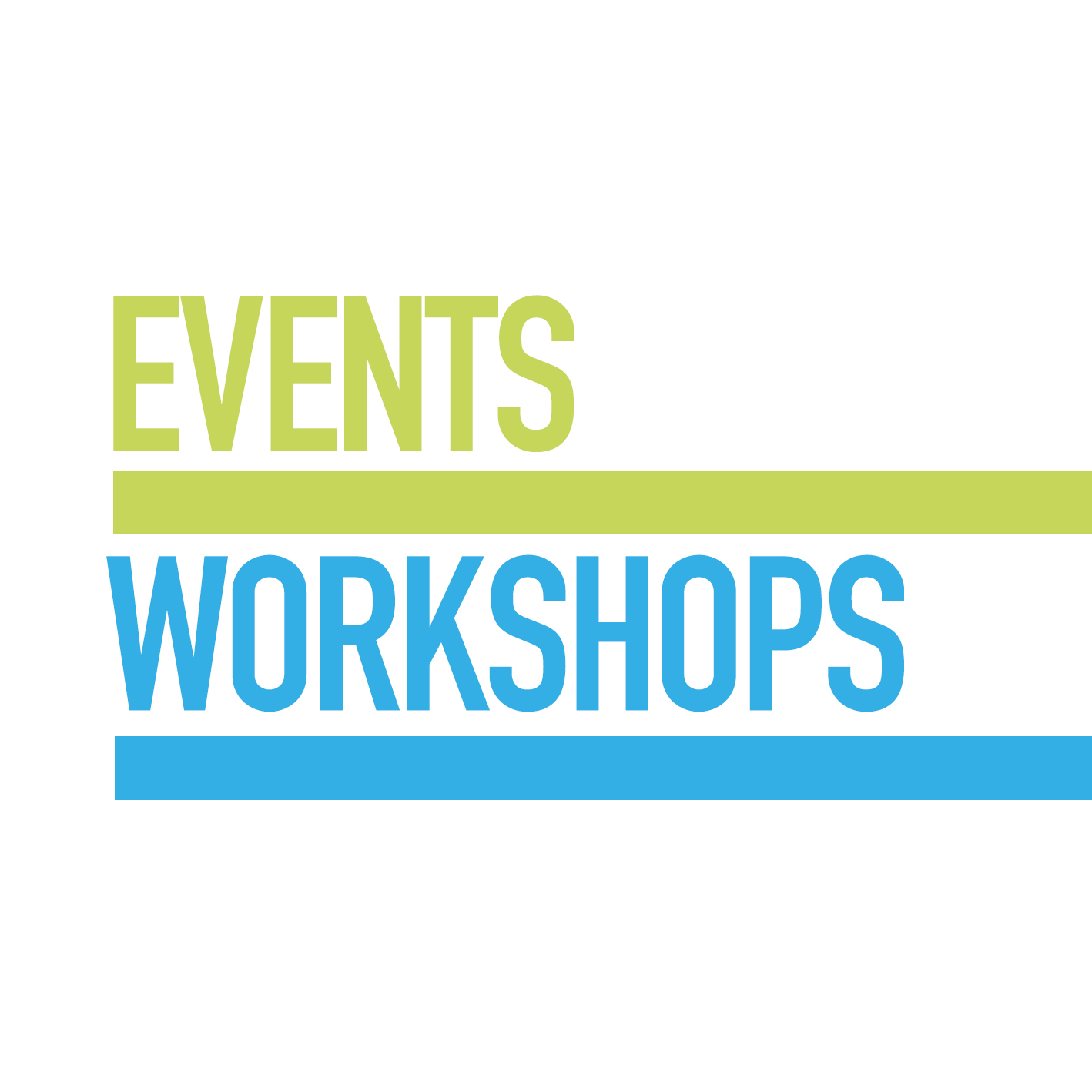 Events-Workshops