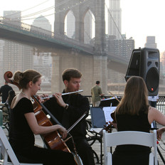 Event in Brooklyn