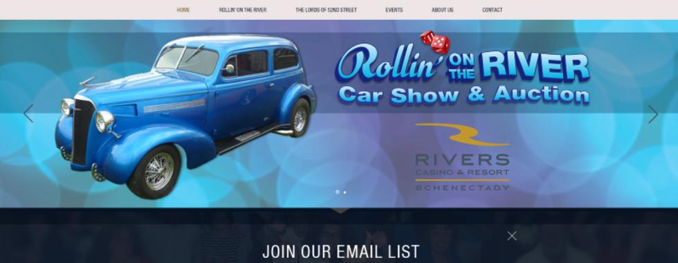 Mohawk River Promotions