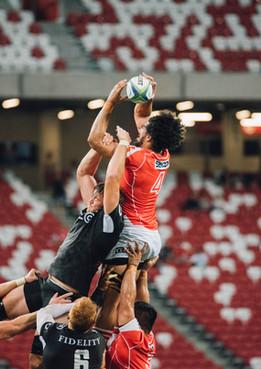 il gioco di rugby
