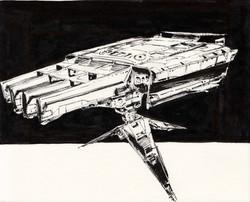 Spacecraft 07