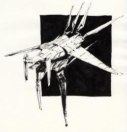 Spacecraft 10