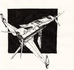 Spacecraft 13