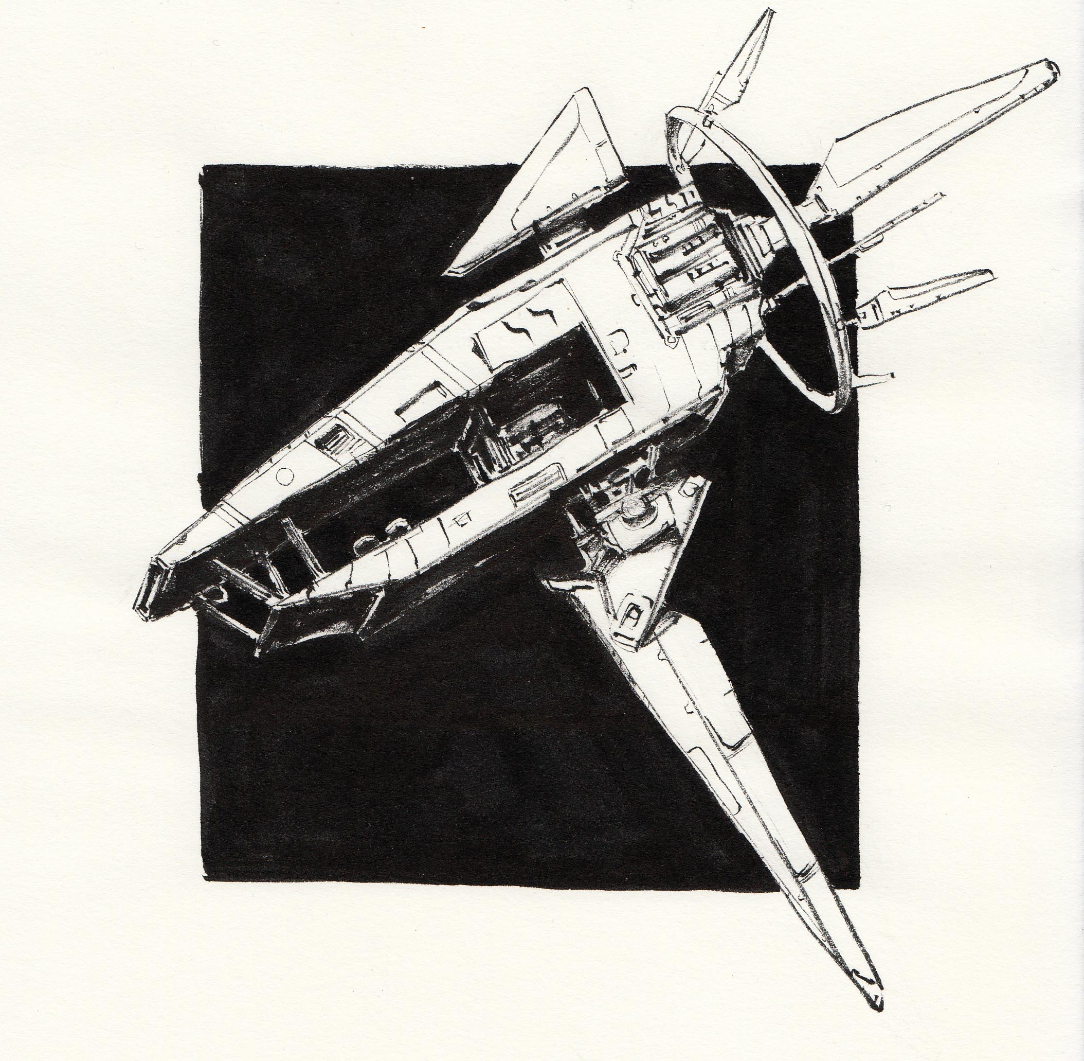 Spacecraft 12
