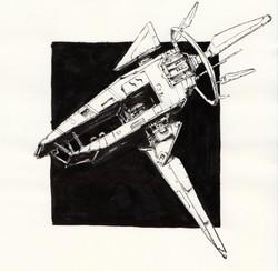 Spacecraft 12
